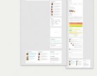 Intentus - шаблон новостного сайта / журнала / блога