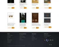 интернет-магазин книг Book Lover