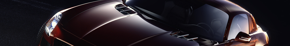 Mercedes sls 63
