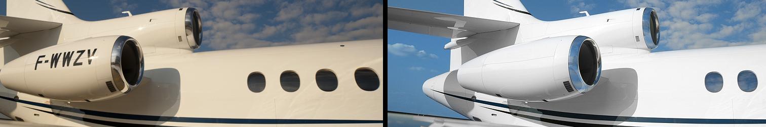Самолеты для ВТБ-Лизинг