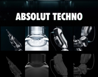 Absolut Techno