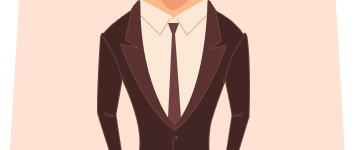 мужик в пиджаке