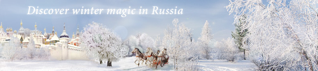 Discover winter magic