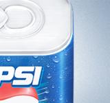 Pepsi iOS icon