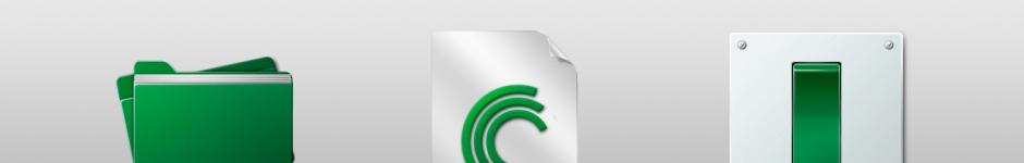 Иконки для U-torrent UPD