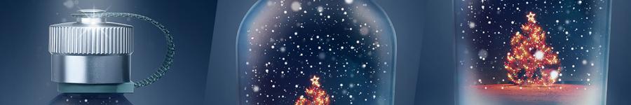 Happy Holidays with HUGO!