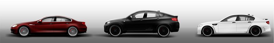 BMW - шки
