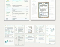 Сайт патентного бюро «Автограф»