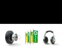 Тизерочки для продавца шин и дисков