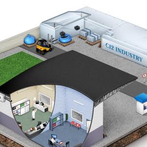 Иллюстрация для сайта одного завода 3