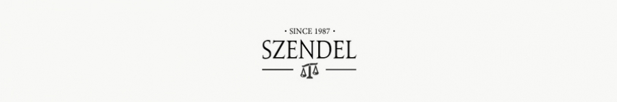Szendel - Attorney & Counselor at Law