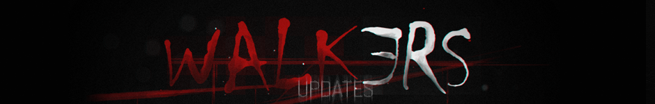 Walkers. Minor updates