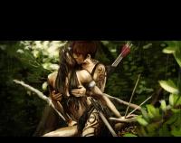 Амазонки, или тайное желание.