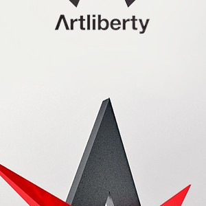 Логотип ArtLiberty
