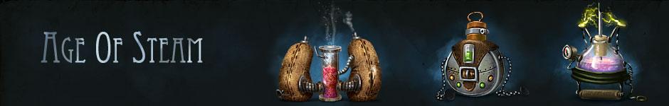Age of steam.ru