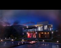 Одна дома