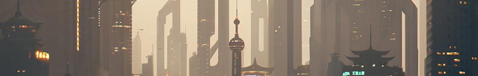 Shanghai 2114