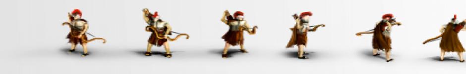 Юнит - лучник