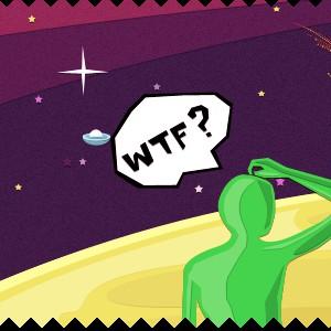 Иллюстрация для космического блога