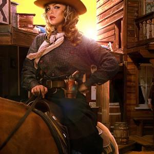 Wild West (UPD рефы добавлены)