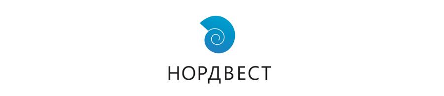 Логотип из свай