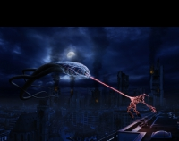 Иллюстрация для сайта игры