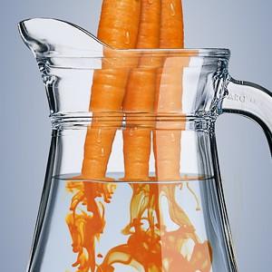 Морковки быстрорастворимые