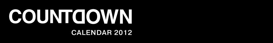 CountDown. Обратный отcчет