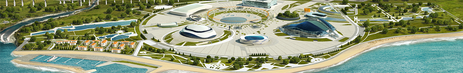 Sochi - ОлимпСтрой