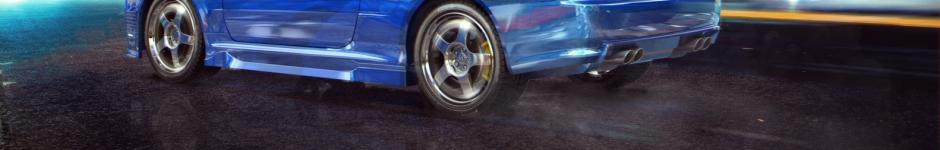 Nissan Skyline Второй подход