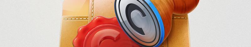 Иконка для приложения под Макось