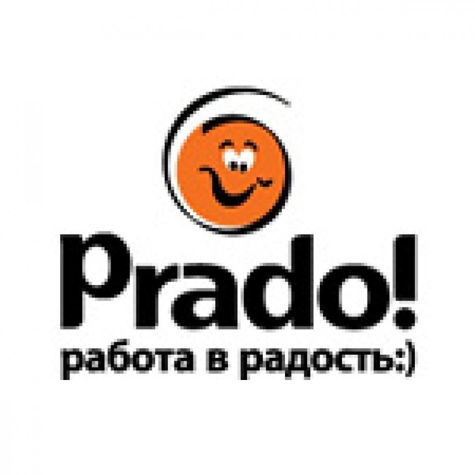 Логотип рекламного агентства на оценку