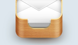 Mail Desk Icon