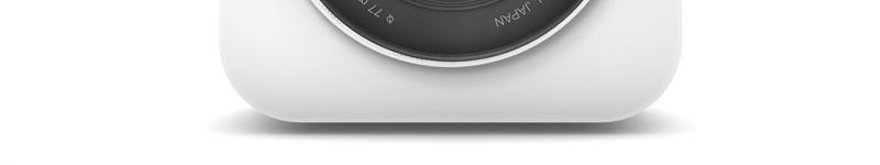 Camera Ios Icon