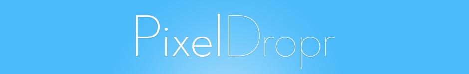 Pixel Dropr - плагин для UI-дизайнеров доступен для покупки