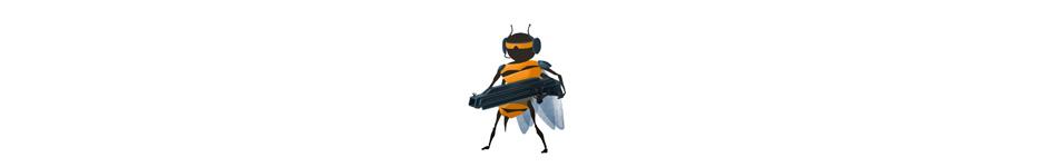 Боевая пчела