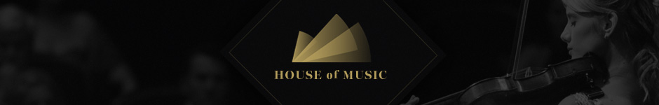 «House of Music»- web site