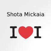 shotamickaia