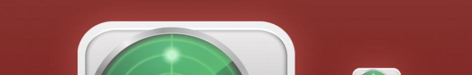 Иконка для iOS