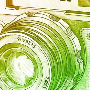 Иллюстрация ФЭД 5-В
