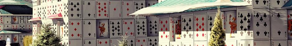 Карточные дома