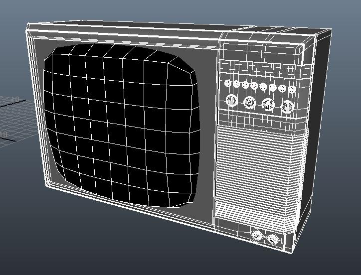 3D TV (для конкурса лето 2010)