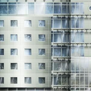 Харьковский бизнес-центр «Parallel`50»