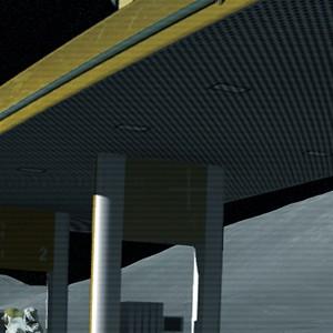 Автозаправка 2.0