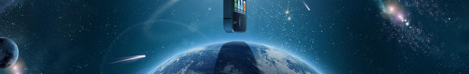 промо iPhone 5