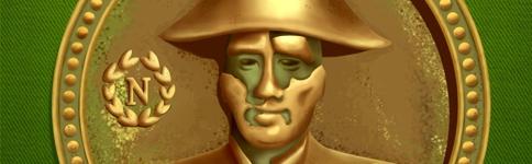 Бронзовый Наполеон