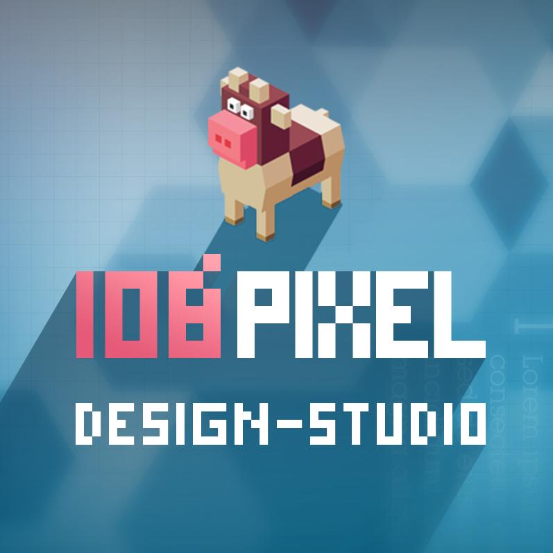 108pixel