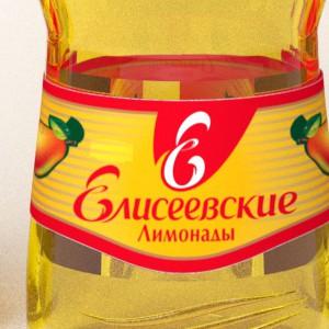 Текстурирование бутылки