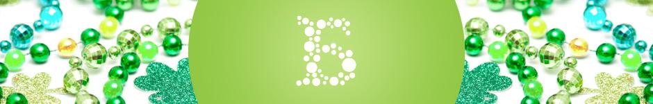 Логотип «Бусинка»