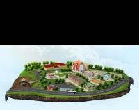 Мини-городок SMK